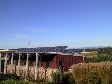 Solar Power System Installation Toolangi