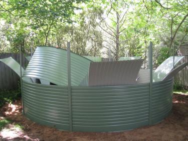 50000ltr Pioneer tank